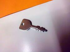 Zündschlüssel für  MTD  Aufsitzmäher Rasentraktor MTD 725-2054A -  MTD 925-2054A