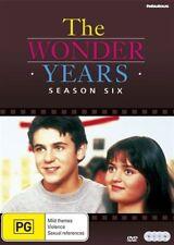 The Wonder Years : Season 6