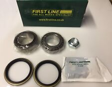 Ford Sierra Sapphire 4x4 Cosworth Front Wheel Bearing Complete Kit