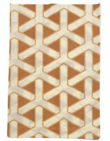 Vintage Single Standard Pillowcase Weave Print Pattern