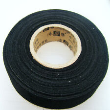 Adhesive Cloth Fabric Wiring Harness Loom Tape Cable Roll 19mm* 25m