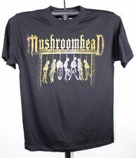 Mushroomhead T Shirt Hardcore Punk Rock Hanging Knoose  Black Medium