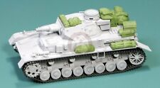 Eureka XXL 1/35 Panzer IV (all versions) Tank Stowage and Accessories WWII E-033