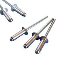 500 Aluminum POP Rivet 1/8 x 1/4 Grip (4-4) (44) ** Check Our Store! **