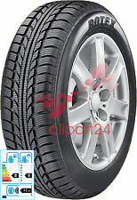 Winter tires 205/55 R16 91H Rotex W4000 (E, E)made by HANKOOK actual production