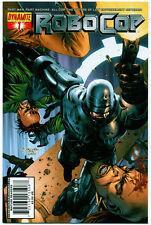 ROBOCOP #1 - Segovia Cover - Dynamite - NM Comic Book!