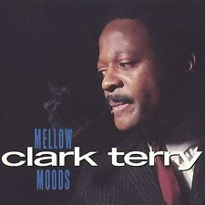 TERRY, CLARK - Mellow Moods - CD **Like New **
