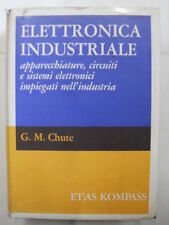 CHUTE - ELETTRONICA INDUSTRIALE - ETAS KOMPASS