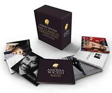 Andrea Bocelli - The Complete Classical Albums (NEW 7CD SET)