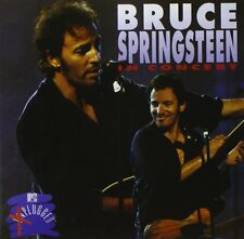 Bruce Springsteen In Concert/MTV Plugged CD NEW SEALED Thunder Road/Human Touch+