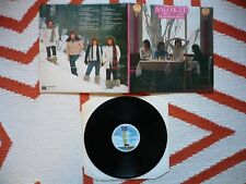 Smokie The Montreux Album Vinyl UK 1978 RAK LP A1/B1 Matrix EXC+ Chris Norman
