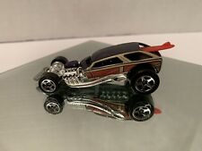 New listing Hot Wheels 2000 First Editions Surf Crate 13/36 Collector 2000-073 Malaysia 1:64