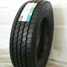 6-TIRES 245/70R19.5 DRIVE ALL POSITION NEW ROAD WARRIOR 16 PLY MADE IN EUROPE