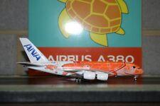 """Phoenix 1:400 ANA All Nippon Airbus A380-800 JA383A """"Ka La"""" (PH04211)"""