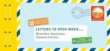 Letters to Open When...: Write Now. Read Later. Treasure Forever. (Letters to My