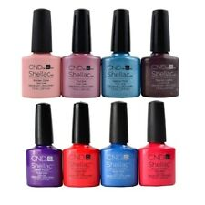 CND Shellac-Scegli la tua colore da-a-Z-Top, BASE COAT, duraforce, Xpress 5