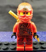 LEGO Ninjago - Kai Jungle Robe - Minifigure