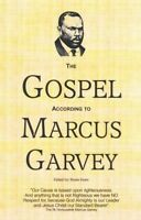 Gospel According to Marcus Garvey, Paperback by Edwards, Brian (COM), Brand N...