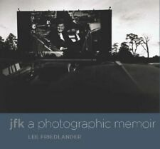 JFK: A Photographic Memoir - [Yale University Press]