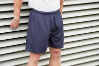 AWDis Mens Just Cool Lightweight Breathable Running Shorts
