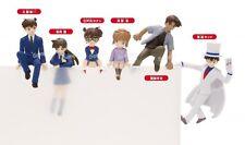 "KADOKAWA PUTITTO series ""Detective Conan"" BOX Note: Painted JAPAN F/S S2479"