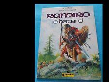 VANCE: RAMIRO LE BATARD (ed. Dargaud)