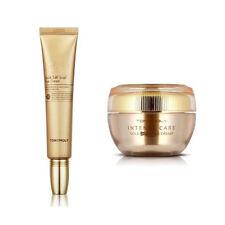 Tonymoly Intense Care Gold 24K Snail Cream Set Moisture Whitening Korea Cosmetic