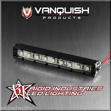 "Vanquish Products RIGID INDUSTRIES 3"" LED LIGHT BAR BLACK VPS06757"