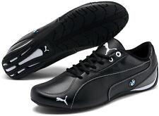 Puma BMW Drift Cat 5 Men's Athletic Shoes Sneakers Black 304879-05