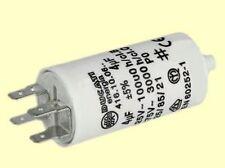1 pc. Anlaufkondensator Motorkondensator  DUCATI  4uF 425V  4.16.10.06.64