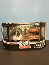 Star Wars Original Trilogy Collection Slave 1 NIB