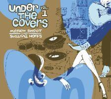 SUSANNA & SWEET,MATTHEW HOFFS - UNDER THE COVERS VOL.1(COLOURED  2 VINYL LP NEU