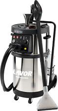 More details for lavor gv etna 4.1 vacuum steam generator