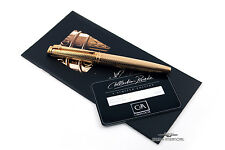 Caran d'Ache Collection Privee LE Matching Number FP & BP Set - Sealed