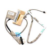 NEW LVDS LED Cable FOR Lenovo G580 G585 G580A G480 G485 laptop QIWG6 DC02001ET10