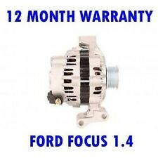 Ford Focus 1.4 1.6 1999 2000 2001 2002 2003 2004 Alternateur