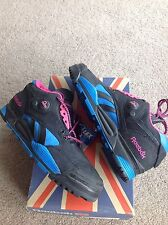 Reebok Pump Oxt Outdoor RARE 1991 Never Even Tried On With Box  Uk 9.5