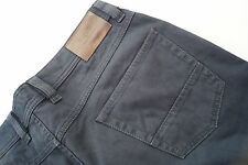 BUGATTI Nevada Herren Men Comfort Jeans stretch Hose 36/34 W36 L34 marine TOP#64