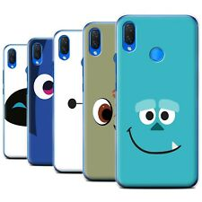 Back Case/Cover/Skin for Huawei P Smart Plus/Nova 3i/Animated Film Characters