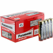 Panasonic Batteries & Chargers
