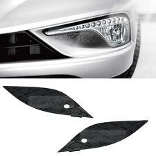 OEM Mesh Fog light lamp Cover (Left+Right) for HYUNDAI 2011-2014 i45 YF Sonata