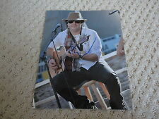 KEVIN RUDOLPH SIGNED PHOTO COA AUTOGRAPHED RARE!! LIL WAYNE GA!! NEW YORK YMCMB