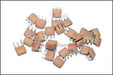 NEW 10 PCS LOT MuRata E10.7S 180kHz FM IF Ceramic Filter 10.7 Mhz Preformed Lead