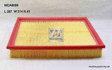 WESFIL AIR FILTER FOR Volvo 940 2.3L 1990-1995 WCA9099