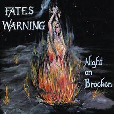 FATES WARNING - NIGHT ON BRÖCKEN   VINYL LP NEU