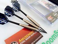 Target Phil Taylor TUNGSTEN LOOK SILVERLIGHT Dart Board DARTS Pro Grip 24gram