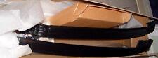 BMW OEM E71 E72 X6 2008-2014 Genuine Black Aluminum Roof Rail Retrofit Set NEW