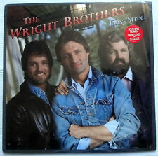 THE WRIGHT BROTHERS Easy Street LP Rock SEALED Mercury