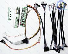 LED/LCD Panel Screen Testing Kit -Controller Board(Jumper Solution)LVDS Inverter