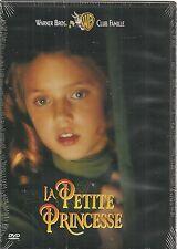 "DVD ""LA PETITE PRINCESSE"" - ALFONSO CUARON - LIAM CUNNINGHAM neuf sous blister"